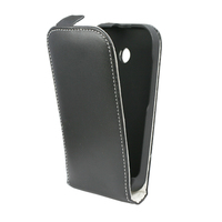 FLIP1027 Motorola E Black Flip Bulk