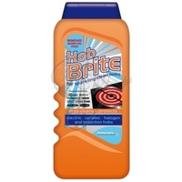 Hob Brite Cleaning Cream For Electric, Ceramic, Halogen & Induction Hobs (300Ml) Genuine