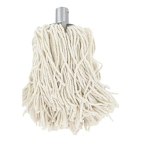 Mop Head, Metal Socket 16 oz
