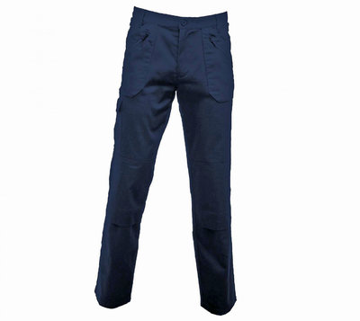 REGATTA Cullman TRJ339 Heavyweight Multi-Pocket Trousers