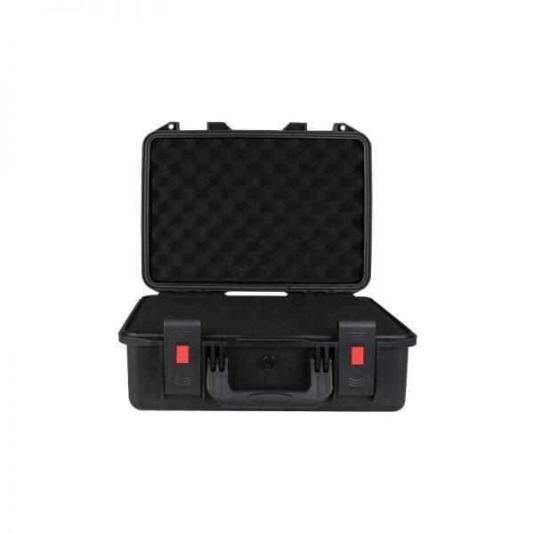 eLumen8 Rock Box 4 Utility Case