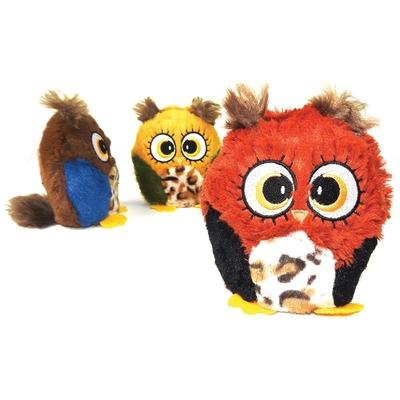 Skinneeez Owl