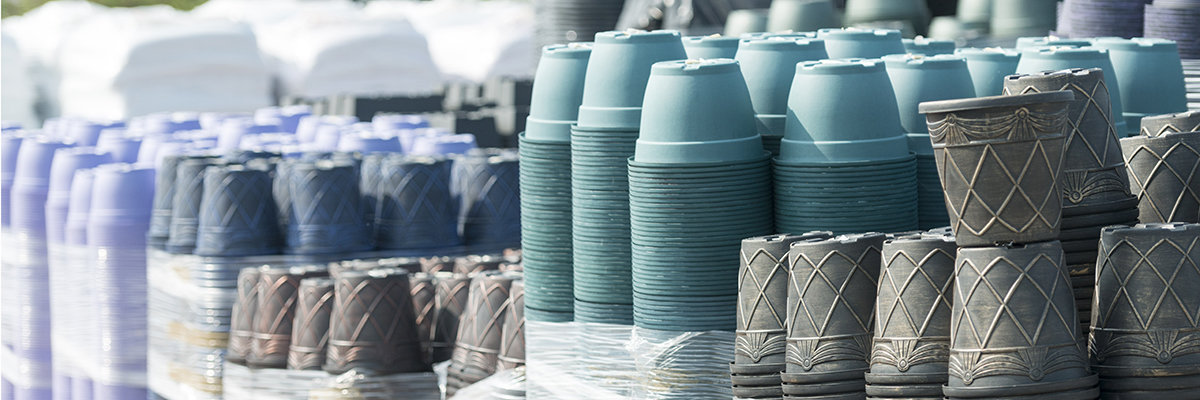 Of pots, planters and containers to add value and help you grow your business