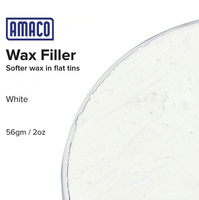 Amaco Wax Fillers ( White)