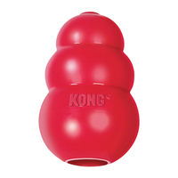 KONG Classic Extra Small Red x 1
