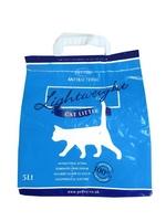 Pettex Lightweight Anti-Bacterial Cat Litter 5 Litre x 3