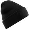 BC045 Acrylic Insulated Hat Black