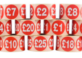 Price Point Labels