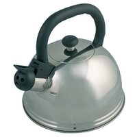 Stainless Steel Whistling Kettle 2L