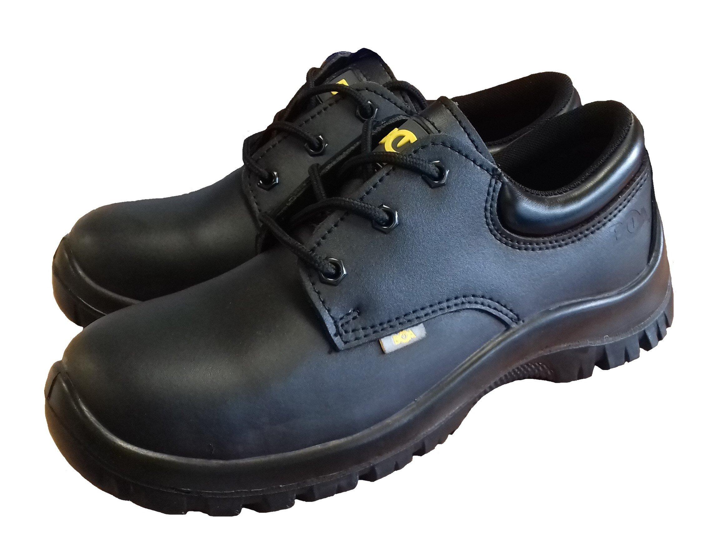 BOA Apollo Safety Shoes S3 SRC