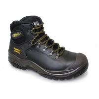 CONTRACTOR SAFETY BOOT