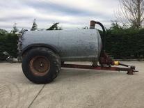 1300 Rossmore Tank