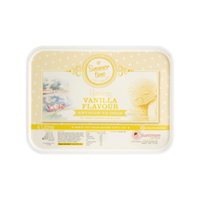 Summertime Vanilla Ice Cream 4ltr