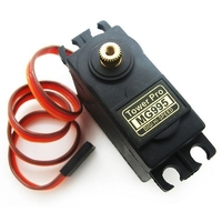MG995 360 Degrees Metal Gear High Torque Servo