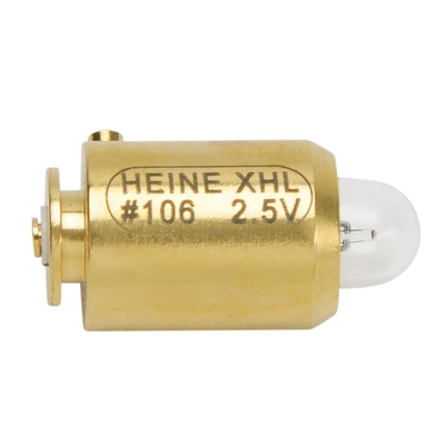 HEINE 2.5v Bulb Ophthalmoscope mini3000® XHL