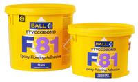 Styccobond F81