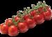 Cherry tomato on Vine
