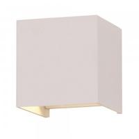 6W Wall Light 3000K White