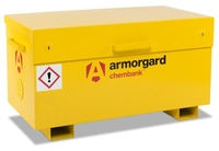 Armorgard Chembank Site Storage Box CB2 85lt