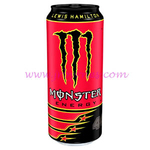 500 Monster Lewis Hamilton LH44 x12