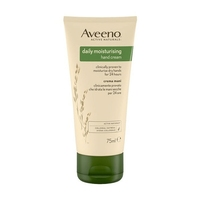 Aveeno Daily Moisturising Intense Hand Cream 75ml