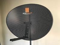 Global Invacom 60cm Zone 2 MK 4 Mesh Sky Satellite Dish