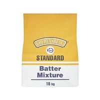 Batter Mix (Standard)-Golden Sheaf 16kg