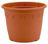 Soparco Roma Pot 3lt - Clay