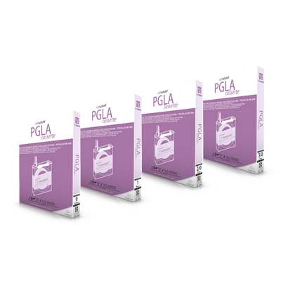 VetSuture PGLA Cassette
