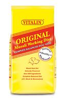 Vitalin Original 15kg [Zero VAT]