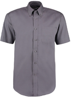 Kustom Kit KK109 Men's Short Sleeve Corporate Oxford Shirt