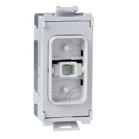 Ultimate 10Amp 2 Way Switch Module White