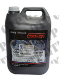 Oil 5 Ltr. EP 85/140 Gear Oil