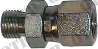 Hydraulic Gauge Adaptor