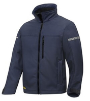 ALLROUND WORK SOFTSHELL JACKET