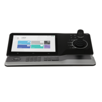 IC Realtime Touchscreen Keybaord with built in HDMI decoder