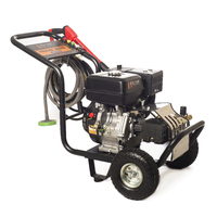 Victor 9Hp Pressure washer