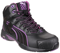 Puma Stepper Ladies S3 Safety Boot