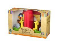 Bookends Noah's Ark. (Priced in singles, order in multiples of 2)