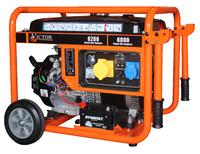 Victor 6.8kVA Generator
