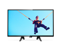 "Philips 32"" HD Ready Smart LED TV with Pixel Plus HD and Satellite/Terrestrial Tuner"