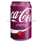 330 Coke Cherry x24