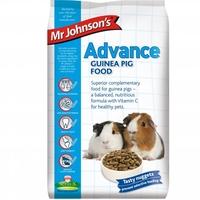 Mr Johnson's Advance Guinea Pig 3kg