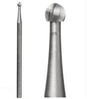 DENTSPLY STEEL ROUND HP 023 ASH
