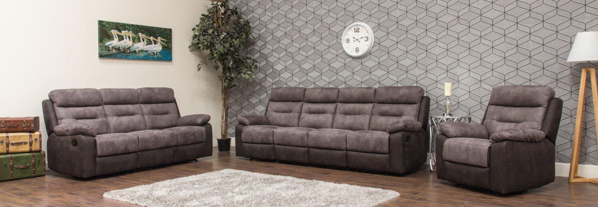 dillon fabric modular sofa charcoal 4