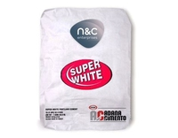 CEMENT WHITE PER BAG 25KG