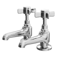 "1/2"" Time Basin Taps"