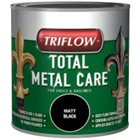 TRIFLOW METAL CARE SILVER 250ML