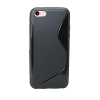 iPhone 5C TPU Case - Smoke S-Line  LIMITED EDITION