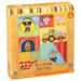 Farm Animal Block Puzzle - boxed